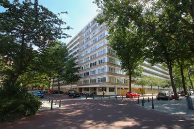 Gedempte Sloot 180, Den Haag