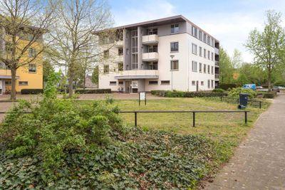 Zwaluwstraat 81, Horst