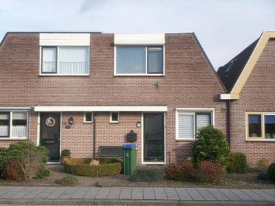 Parallelweg 77, Veenendaal