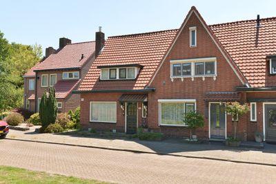 Wouwsestraatweg 198, Bergen Op Zoom