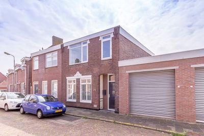 Visstraat 71, Den Helder