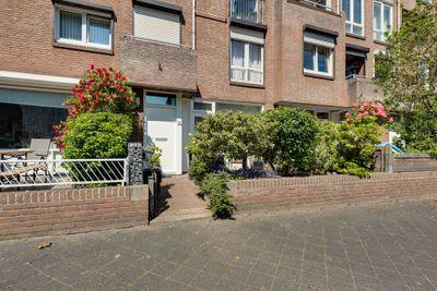 Zwanenstraat 34, Maastricht
