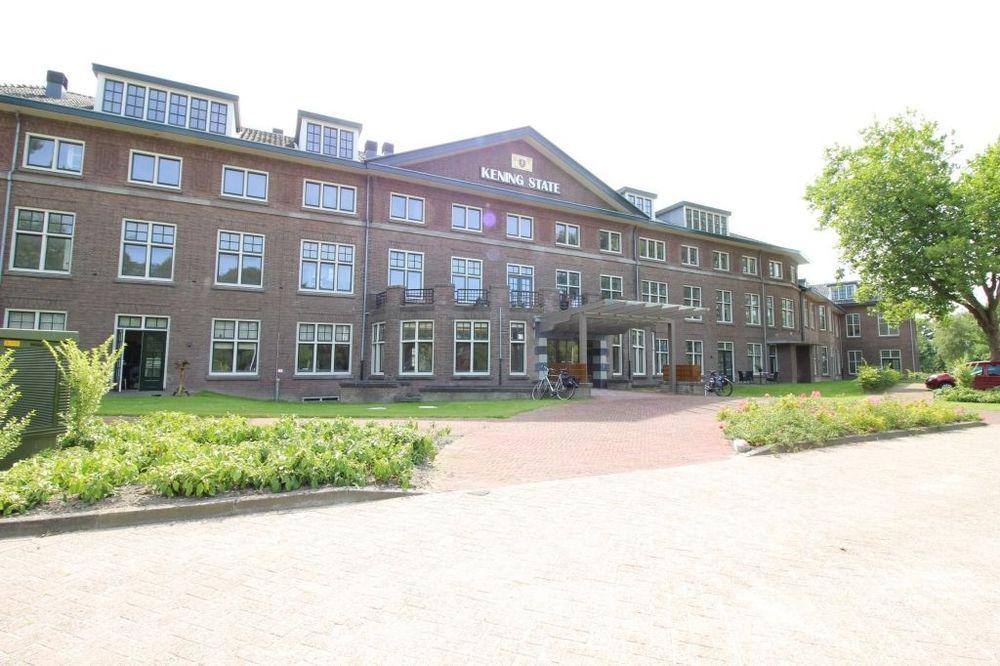 Kening State, Franeker