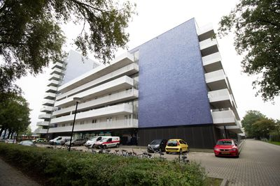 Vijfhagen 178, Breda