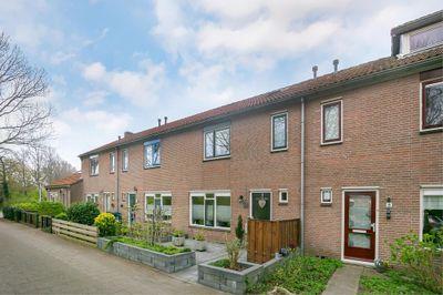 Schoffelstraat 9, Alkmaar