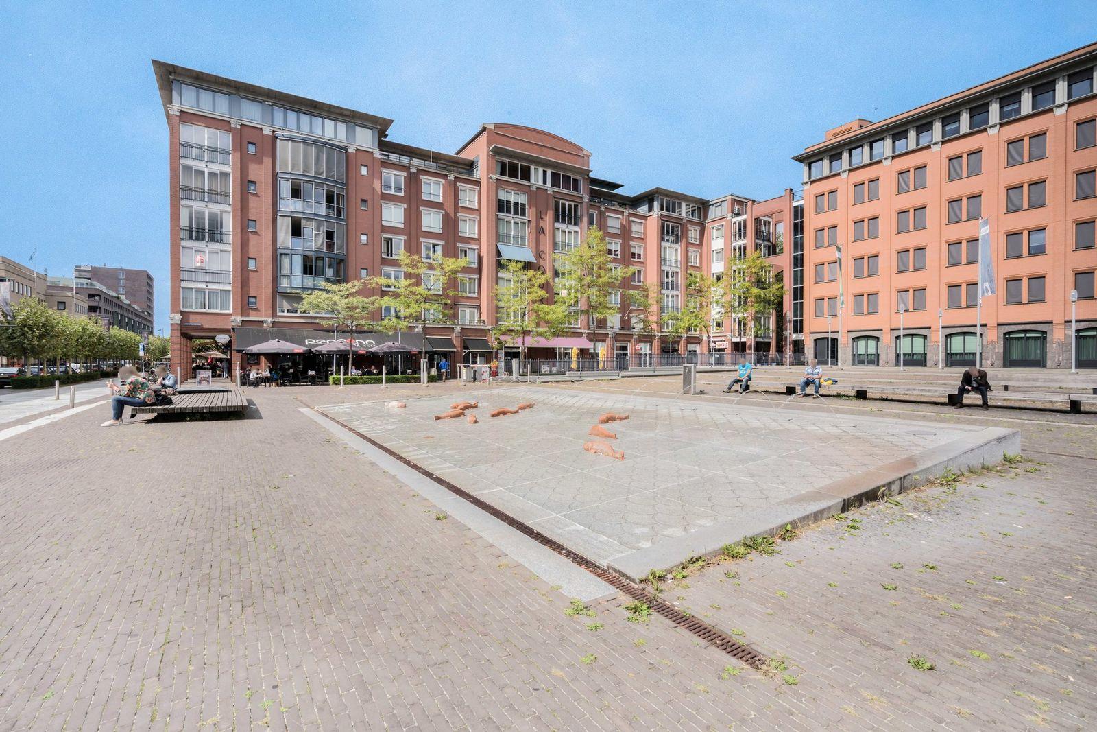 Leeghwaterlaan 59, 's-hertogenbosch