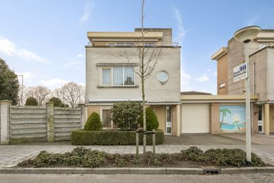 Warmoesdreef 1, Bergen Op Zoom