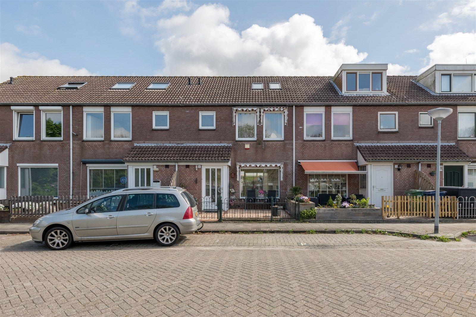 Vleetstraat 6, Almere