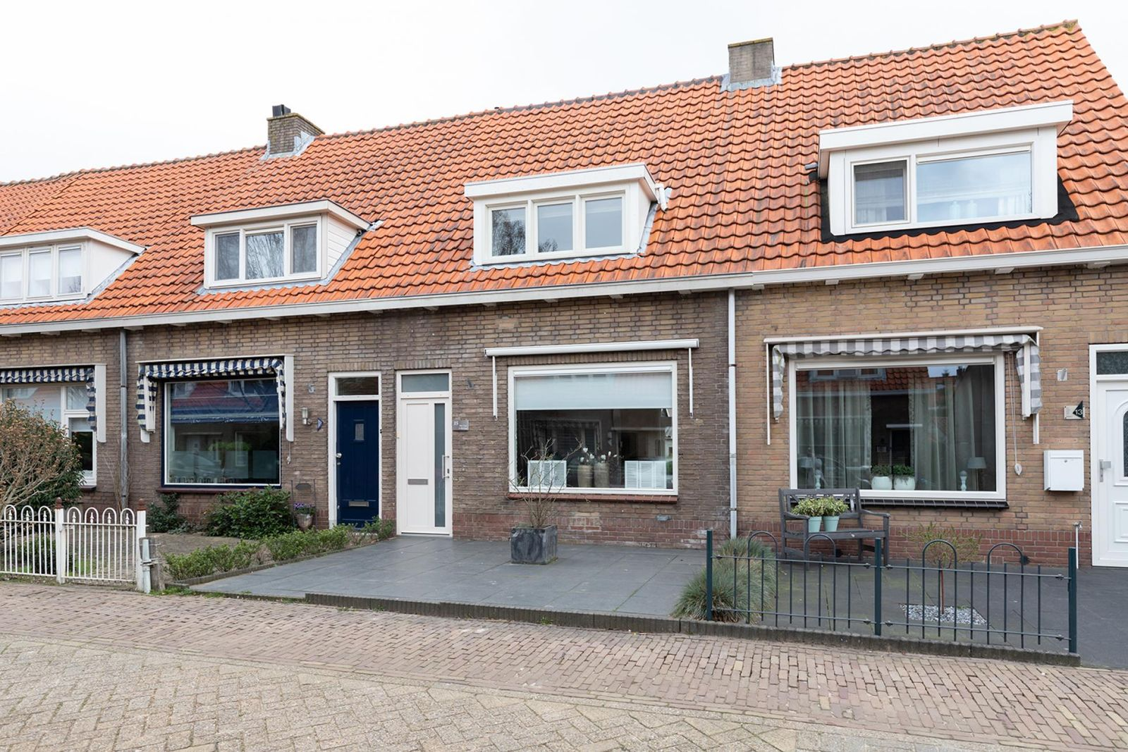 Vermeerstraat 15, Sliedrecht