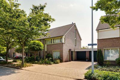Praaglaan 132, Maastricht
