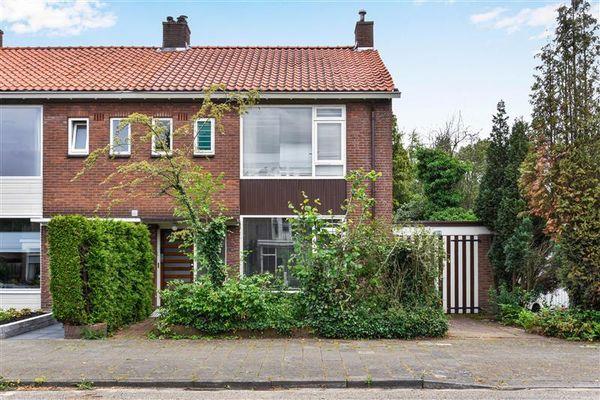 van Peltlaan 319, Nijmegen