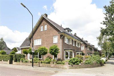 Germanenlaan 2, Apeldoorn