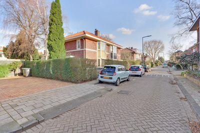 Plataanweg 37, Rotterdam