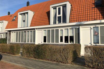 Van der Stoklaan 53, 's-Gravenhage