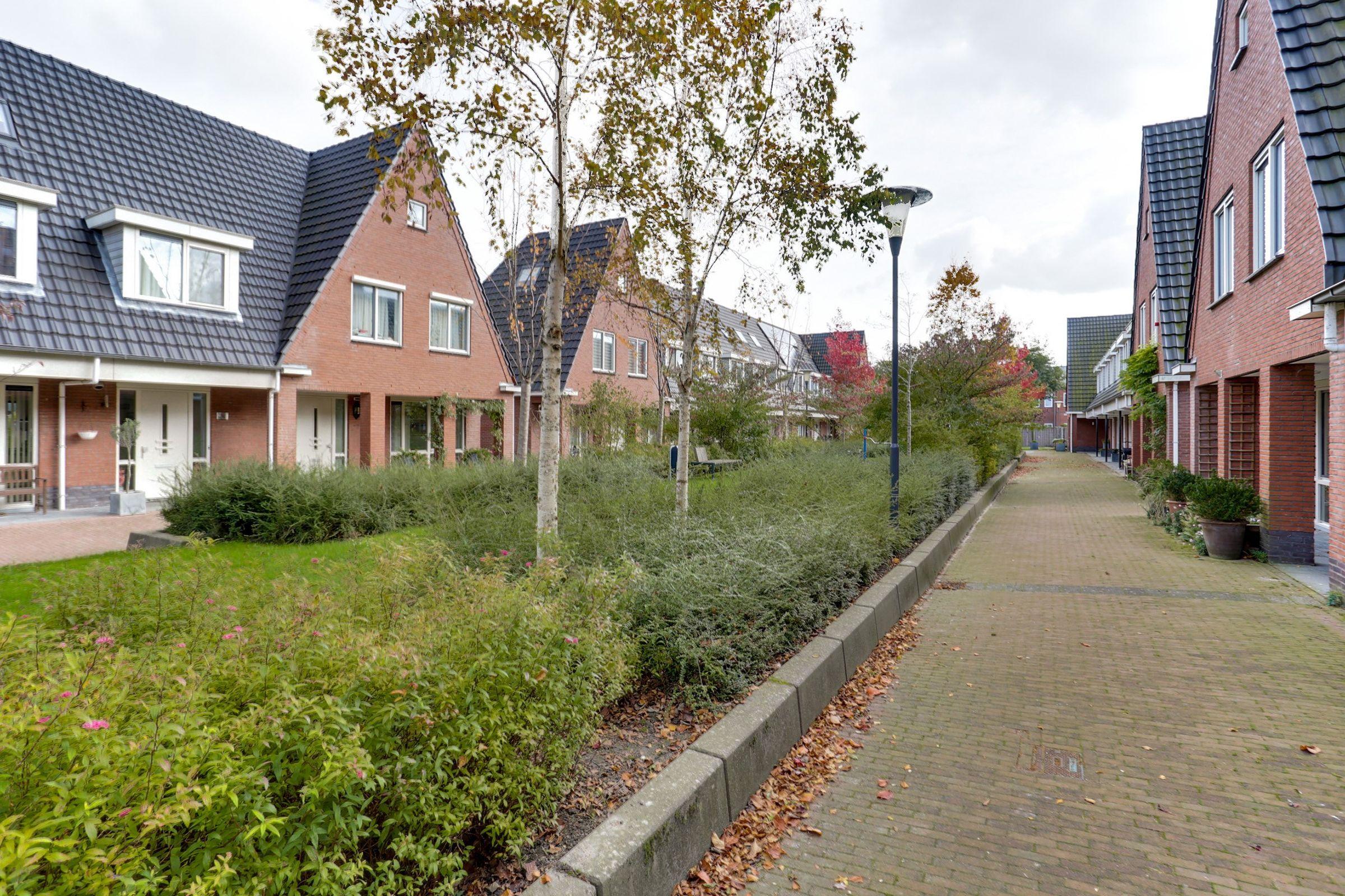 Zandoogjestraat 13, Aalsmeer