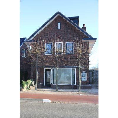 Straatweg 56-A, Maarssen