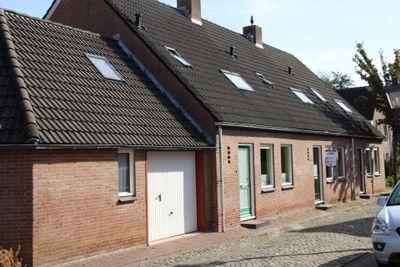 Achterstraat 8, Bad Nieuweschans