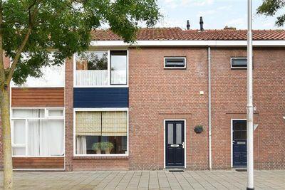 Luitenant Wilsstraat 21, Tilburg