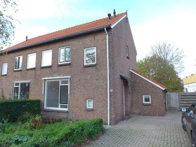 Gasthuisstraat 70, Den Burg