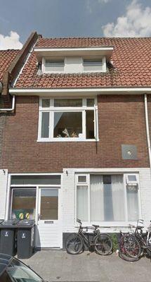 St.-Bernulfstraat, Utrecht