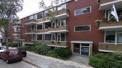 Canadalaan, Groningen