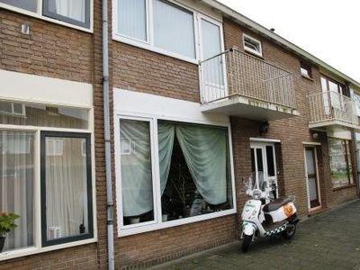 Roskamstraat, Alkmaar