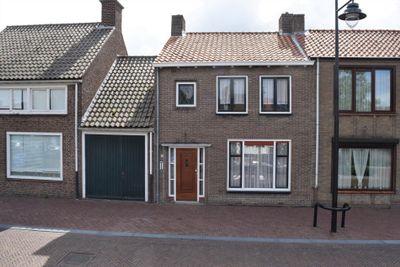 Ledelplein 13, Oostburg