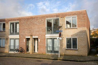 Gronausevoetpad 59a, Enschede