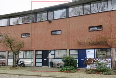 Jachthoornstraat 37, Maastricht