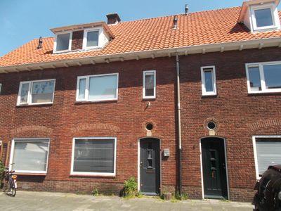Esdoornstraat, 's-Hertogenbosch