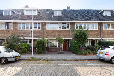 Jan Luykenstraat 7, Utrecht