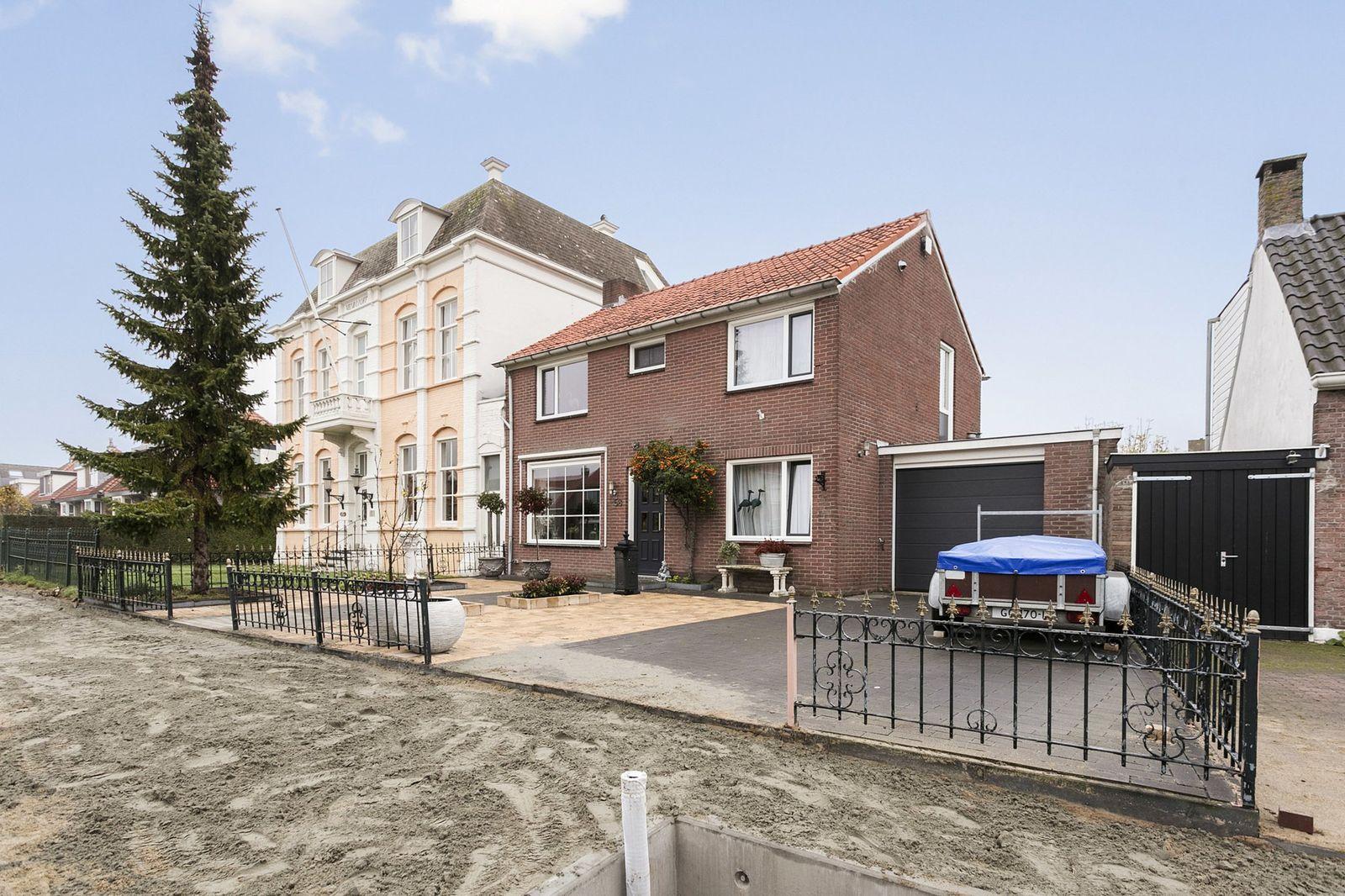 Middelburgsestraat 58, Oost-souburg