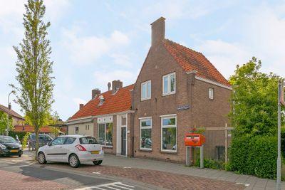 Banckertplein 11, Middelburg