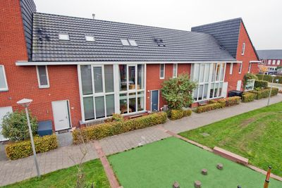 Koenestraat 22, Veenendaal