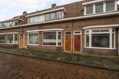 Gerard Brandtstraat 21, Leiden