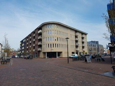 Groningerstraat 60-D, Assen