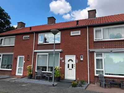 Ericahof, Winschoten