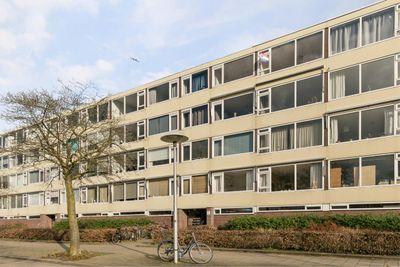 Rooseveltlaan 616, Utrecht