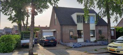 witte de withstraat 2, Winschoten