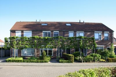 Godfried Bomansstraat 19, Lichtenvoorde