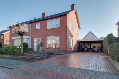 G J Piksenstraat 51, Nijverdal