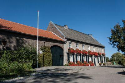 Kantoorweg 4, Maastricht