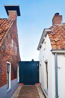 Burgemeester Brouwersstraat 14, Garnwerd