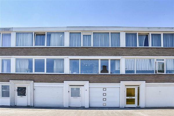 Kamillehof 46, Tilburg