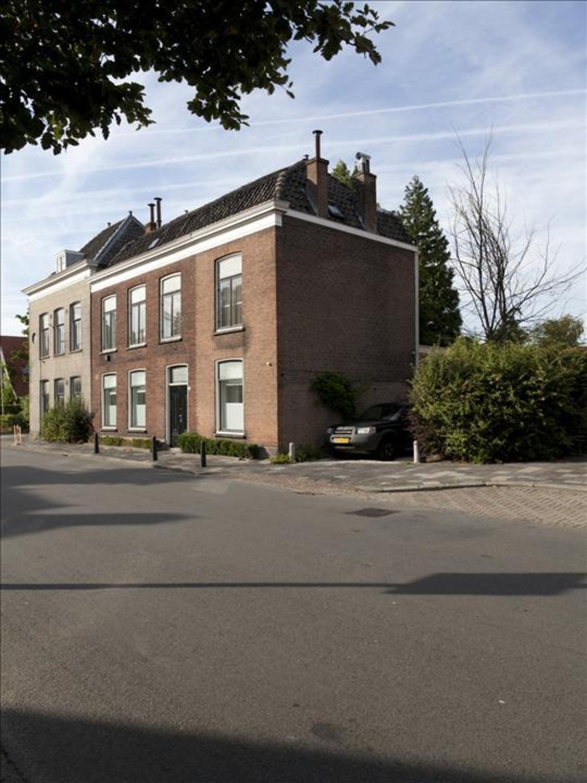 Hallincqlaan 34, Dordrecht
