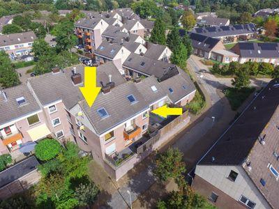 Hofmark 381, Almere