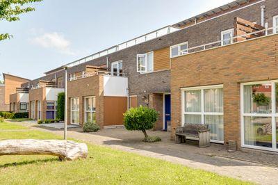 Louis Paul Boonstraat 25, Almere