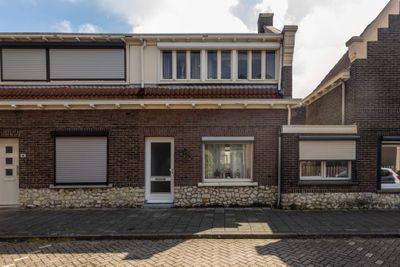 Regentessestraat 16, Heerlen