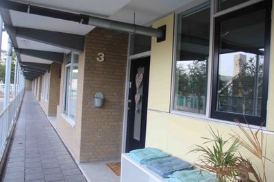Van Maarseveenstraat 3, Tilburg