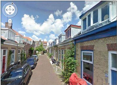 Handboogstraat, Delft